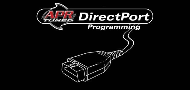APR DirectPort Programming