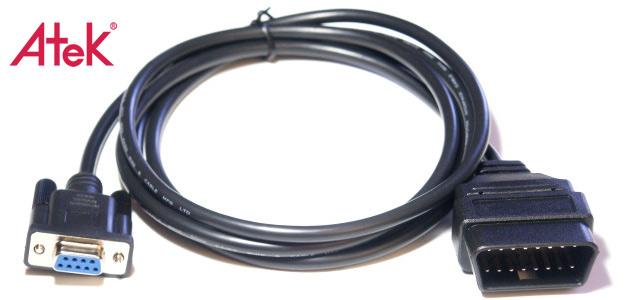 Atek Cable Assemblies