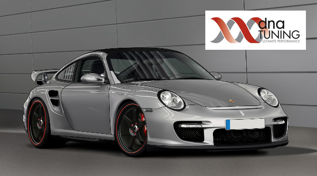 DNA SRS now available for Porsche 997