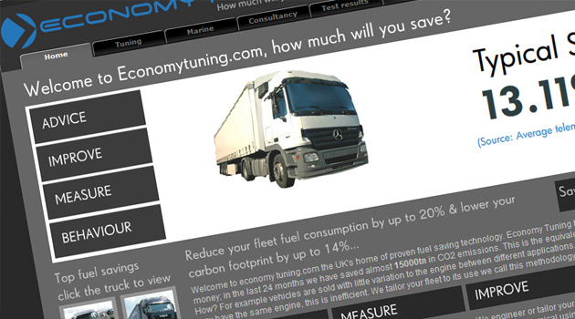 EconomyTuning.com launches Save up to 20% on your fuel