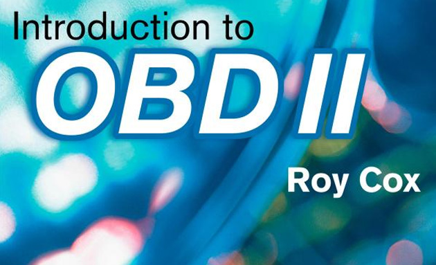 Introduction to OBDII