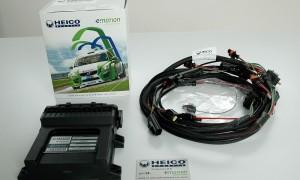 e.motion® for Drive-E engine