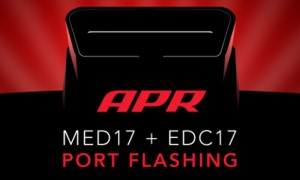 APR Announces DirectPort Programming For Most 2008+ Audi Applications