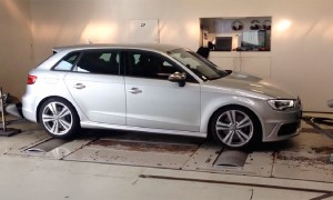 Audi S3 SIMOS12 Explained