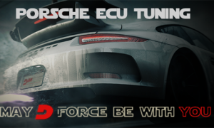 Dimsport: Porsche ECU tuning now available!