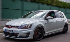 Shiftech VW Golf GTI 331hp