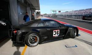 EcuTek Launches Impressive New GT-R RaceROM Phase 5 Software