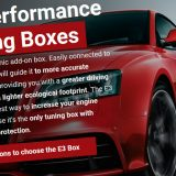 E3 Performance Tuning Boxes