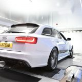 LITCHFIELD 650bhp Stage 1 Upgrade For Audi RS6