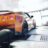 Litchfield Announces New 'ECU Connect' Engine and Gearbox ECU Options For GT-R