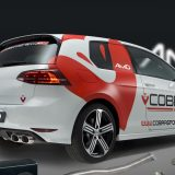 AmD Tuning Package for VW Golf R