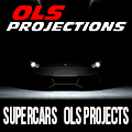 OLS Projections